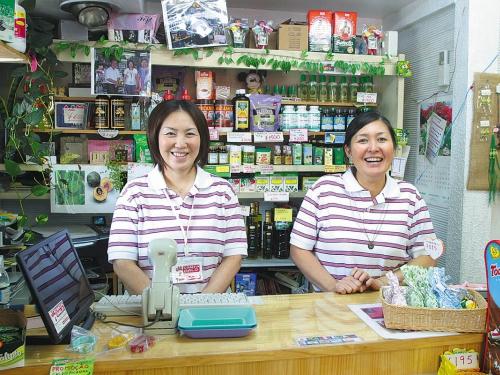 カンタガーロ 黒木商店